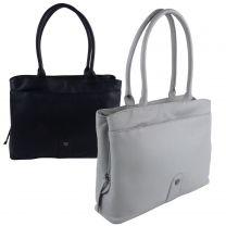 Mala Leather Ladies Shopper/Tote Bag Cooper Range