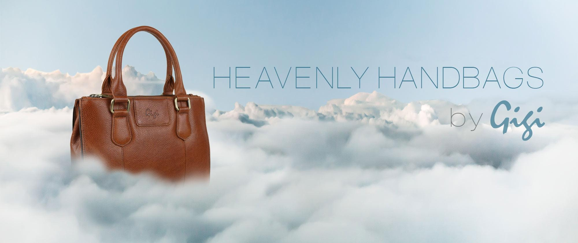 Heavenly Hangbags